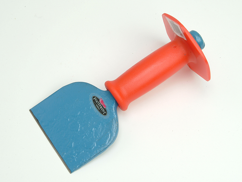 Thumbnail image of Footprint Brick Bolster With Guard 100mm (4in)