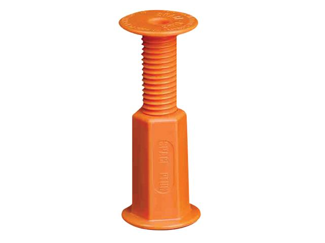Thumbnail image of ForgeFix Space Plugs Large 45-80mm Gaps (Pack 10)
