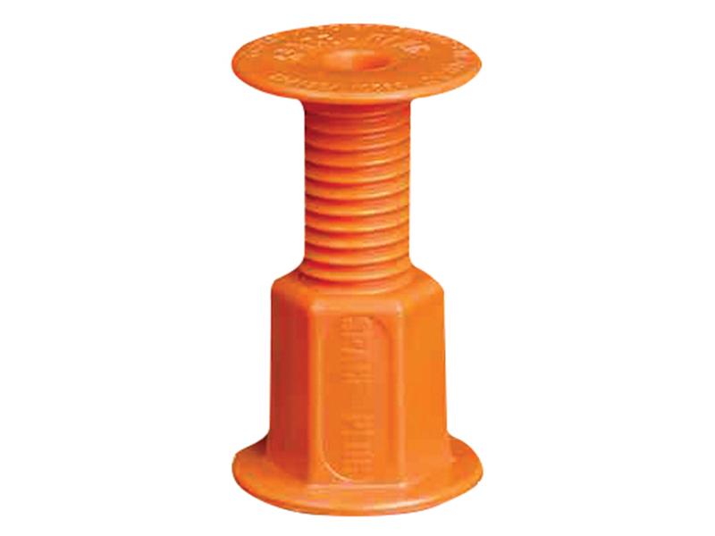 Thumbnail image of ForgeFix Space Plugs Regular 30-50mm Gaps (Pack 10)