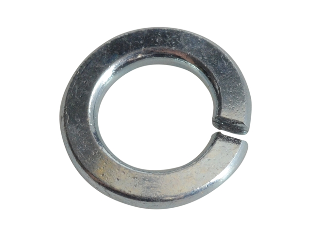 Thumbnail image of ForgeFix Spring Washers DIN127 ZP M5 ForgePack 80