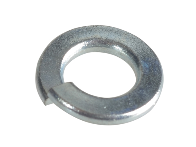 Thumbnail image of ForgeFix Spring Washers DIN127 ZP M6 ForgePack 60