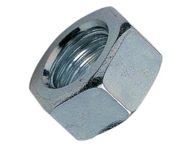 Thumbnail image of ForgeFix Hexagon Nut ZP M3 Bag 100
