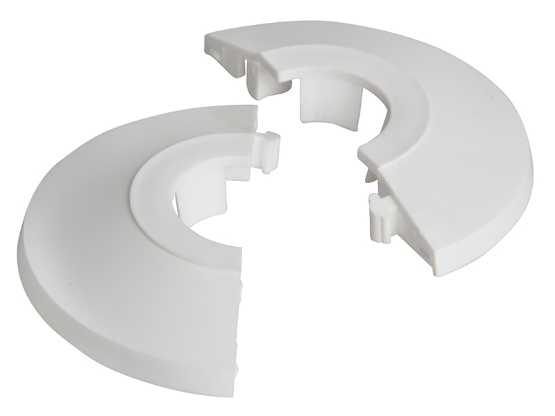 Thumbnail image of ForgeFix Pipe Collar 15mm Box 25