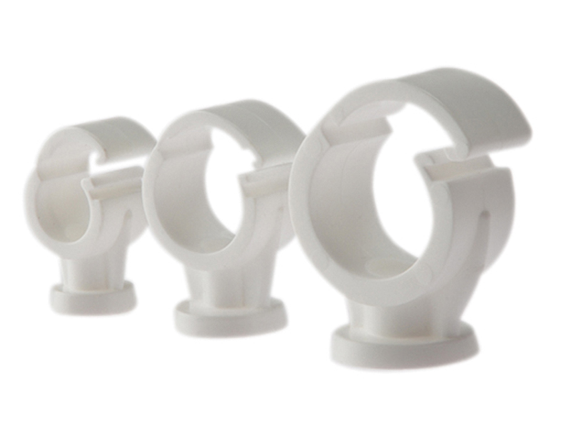 Thumbnail image of ForgeFix Pipe Clip Single Cliplock 22mm Box 100
