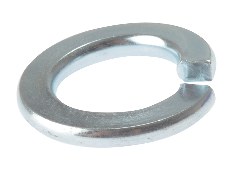 Thumbnail image of ForgeFix Spring Washers ZP M5 Bag 100