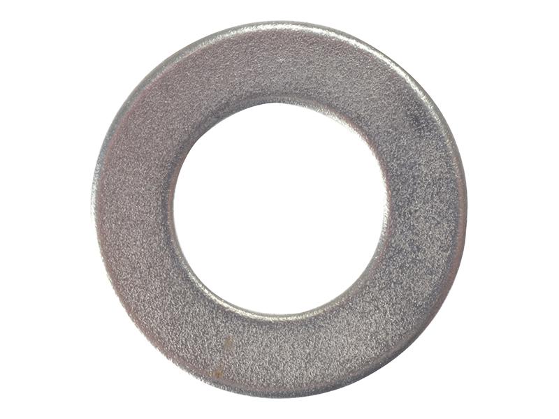 Thumbnail image of ForgeFix Flat Washer Form B ZP M8 Bag 100