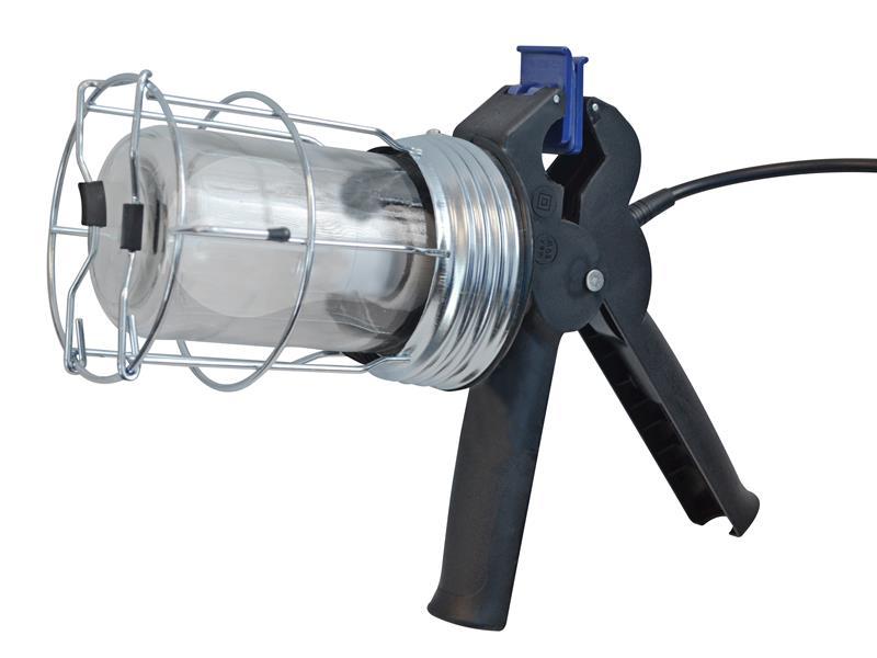 Thumbnail image of Faithfull Heavy-Duty Inspection Lamp 110V