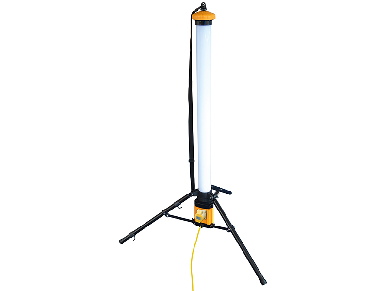 Thumbnail image of Faithfull LED 900mm Tripod Pole Light 36W 110V