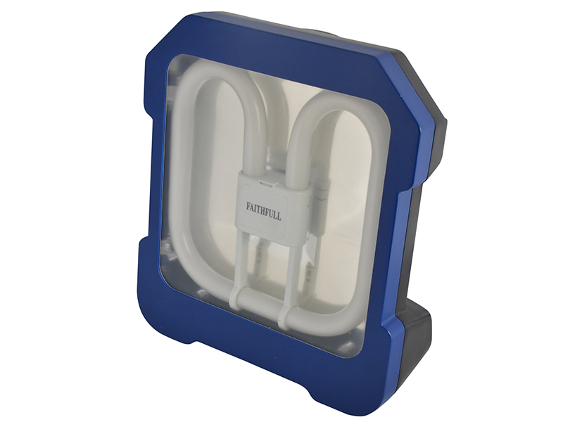 Thumbnail image of Faithfull Task Light with Power Take-Off 38W 240V