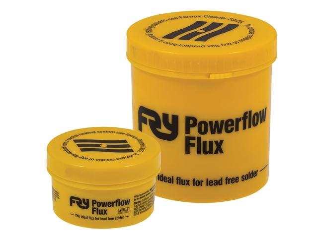 Thumbnail image of Frys Metals Powerflow Flux Large 350g