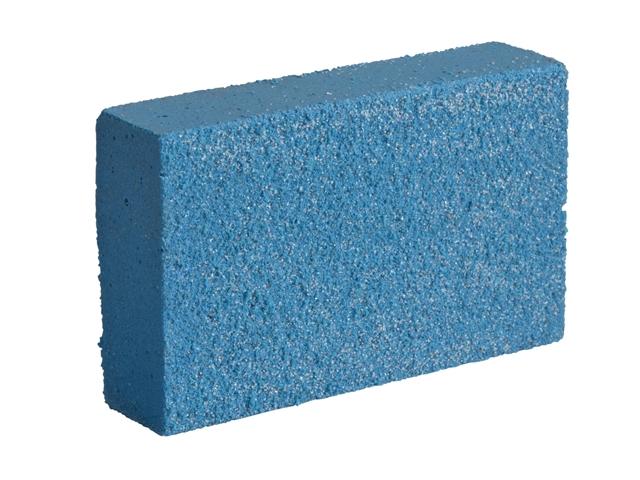 Thumbnail image of Garryson Garryflex™ Abrasive Block - Coarse 60 Grit (Blue)