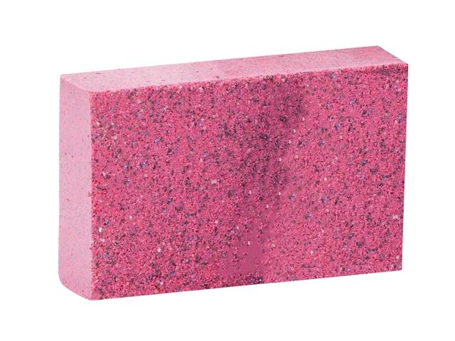 Thumbnail image of Garryson Garryflex™ Abrasive Block - Extra Coarse 36 Grit (Pink)