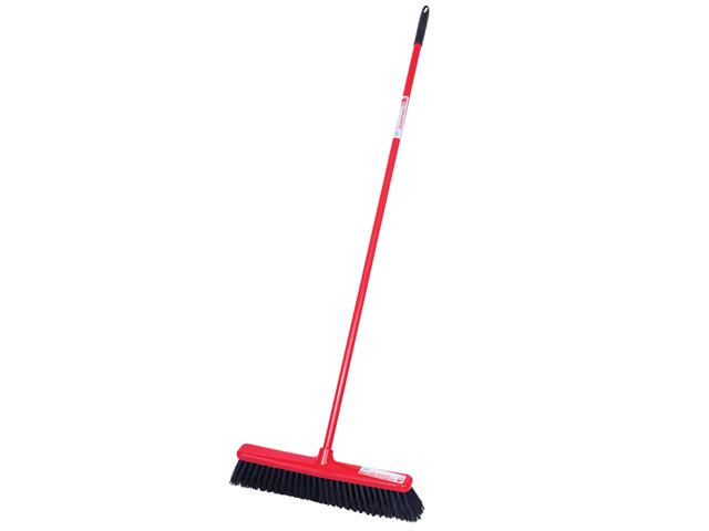 Thumbnail image of Red Gorilla Complete Gorilla Broom® Red 500mm (19.3/4in)