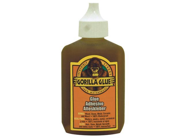 Thumbnail image of Gorilla Gorilla Polyurethane Glue 60ml