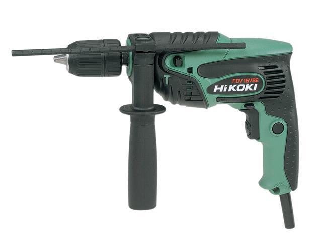 Thumbnail image of HiKOKI FDV16VB2/J2 13mm Keyless Rotary Impact Drill 550W 110V