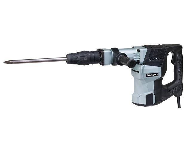 Thumbnail image of HiKOKI H60MC SDS Max Demolition Hammer 1300W 110V