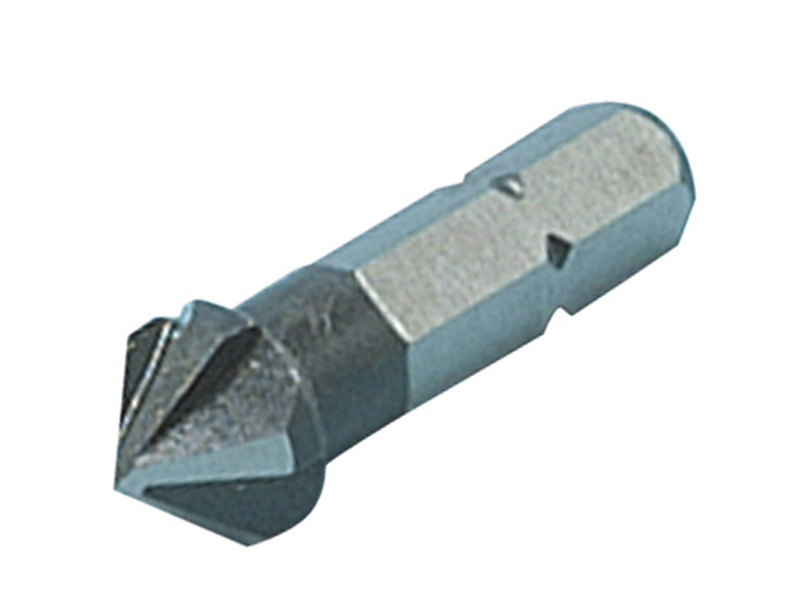 Thumbnail image of Halls High Speed Steel Countersink - Wood (up to No.10)