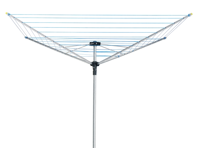 Thumbnail image of Hills Airdry Rotary Dryer 4 Arm 40m