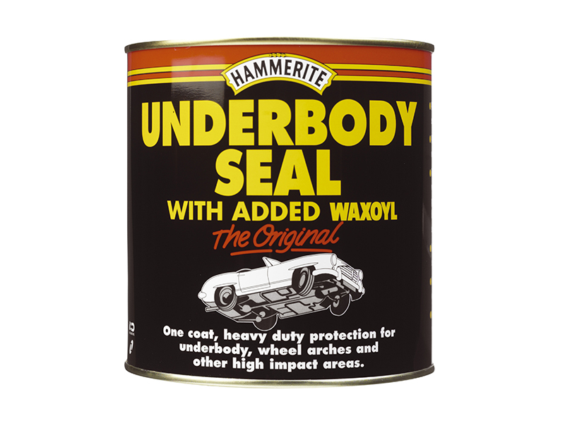 Thumbnail image of Hammerite Underbody Seal Tin 500ml
