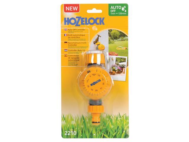 Thumbnail image of Hozelock 2210 Auto Off Controller