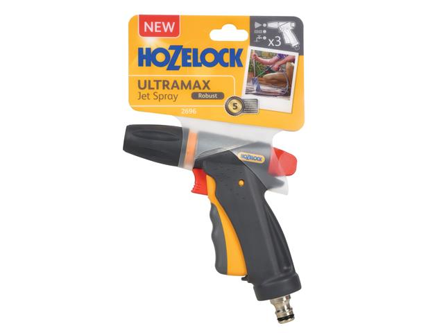 Thumbnail image of Hozelock 2696 Ultra Max Jet Spray Gun