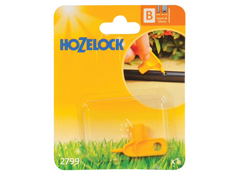 Thumbnail image of Hozelock Hole Punch