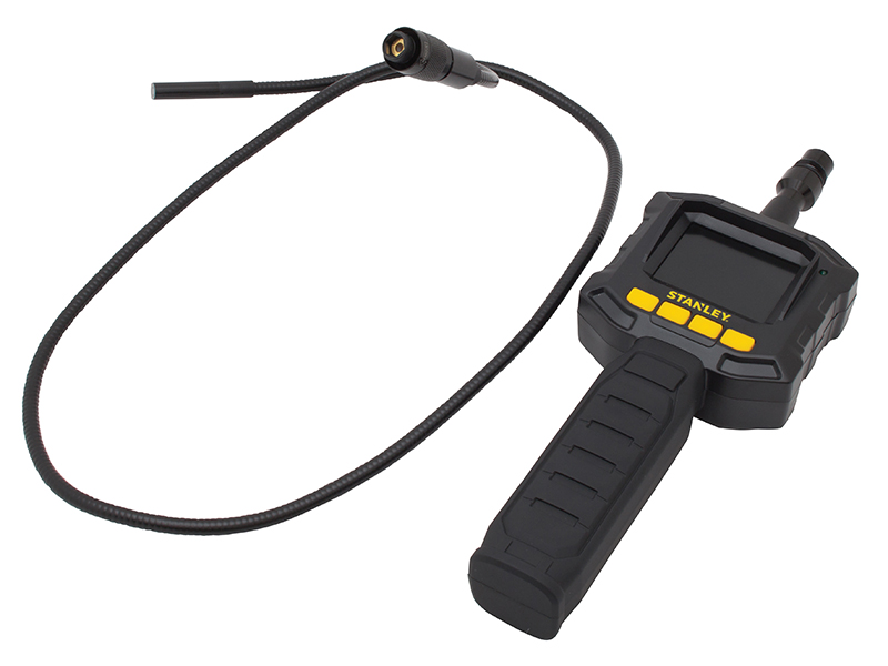 Thumbnail image of Stanley Inspection Camera