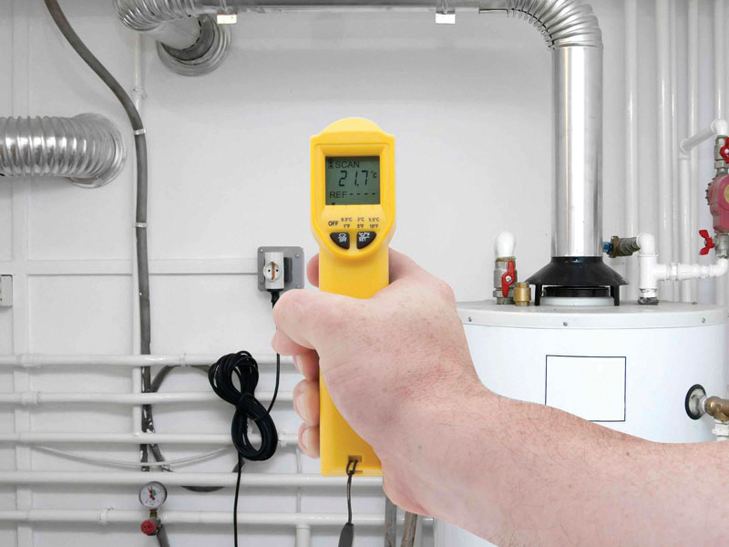 Thumbnail image of Stanley Digital Infrared Thermometer