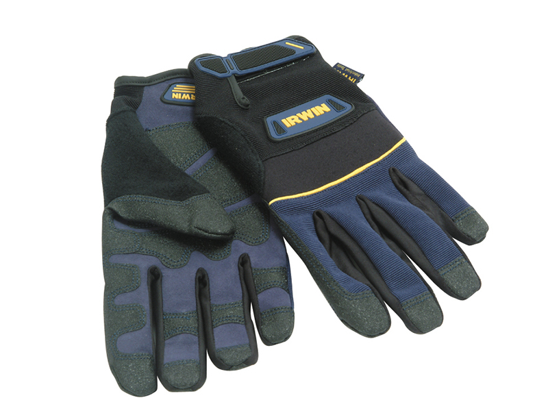 Thumbnail image of IRWIN Heavy-Duty Jobsite Gloves - Large