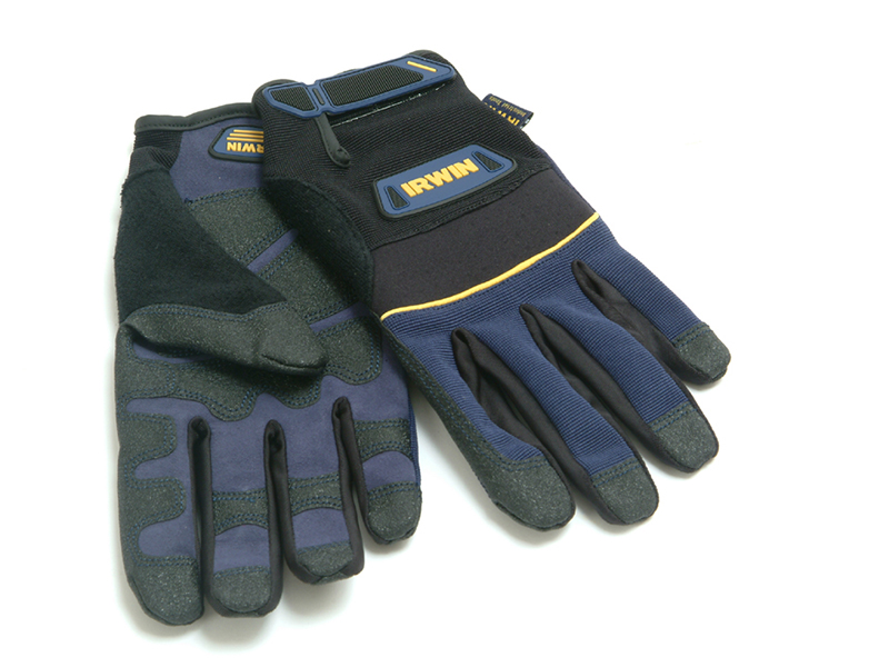 Thumbnail image of IRWIN Heavy-Duty Jobsite Gloves - Extra Large