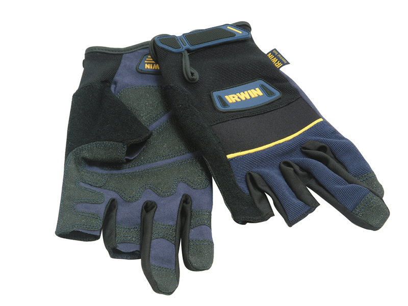 Thumbnail image of IRWIN Carpenter's Gloves - Large