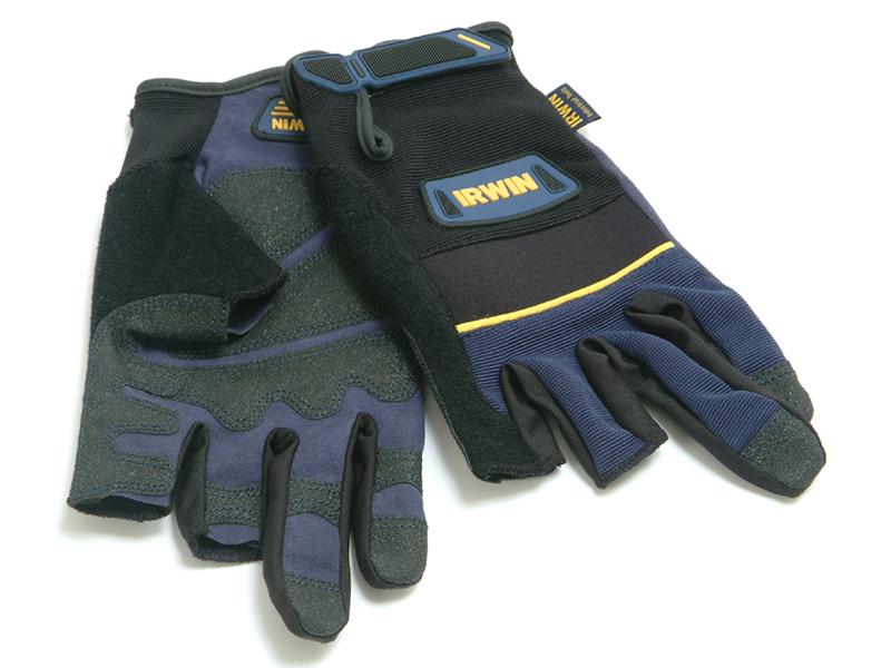 Thumbnail image of IRWIN Carpenter's Gloves - Extra Large
