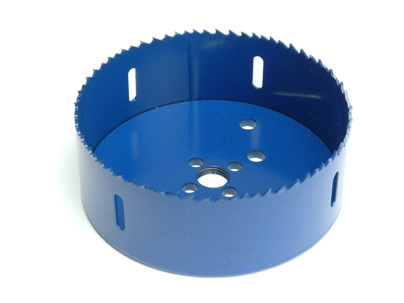 Thumbnail image of IRWIN Bi-Metal High Speed Holesaw 177mm