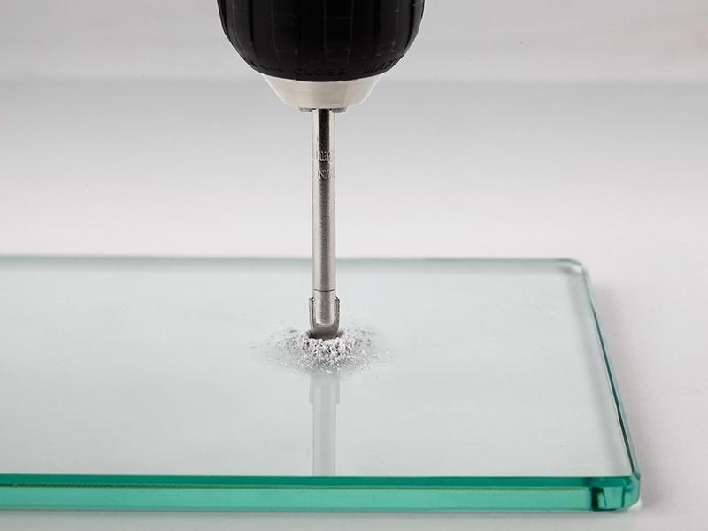Thumbnail image of IRWIN Glass & Tile Drill Bit 10mm