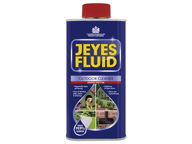 Thumbnail image of Jeyes Jeyes Fluid 300ml