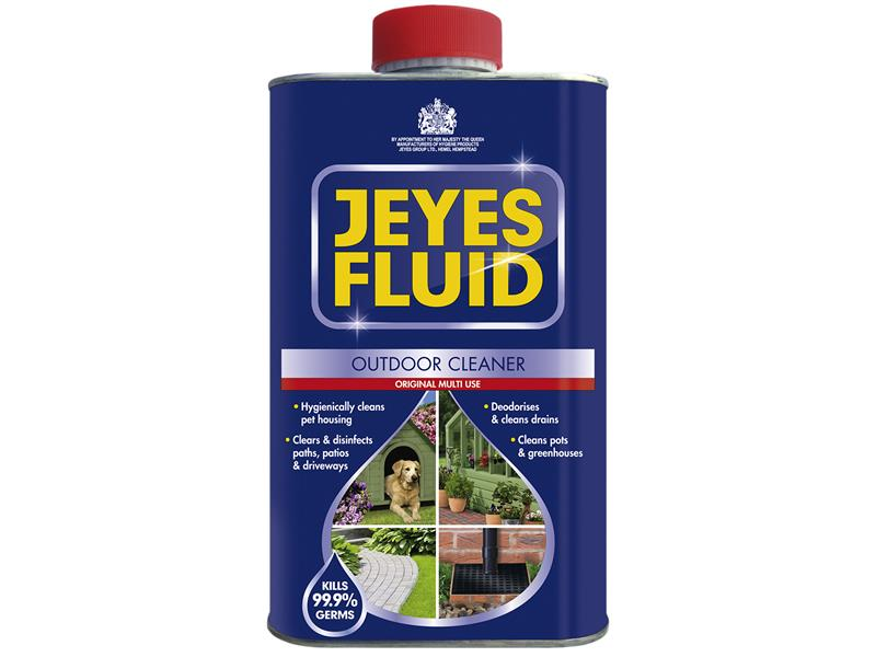 Thumbnail image of Jeyes Jeyes Fluid 1 litre