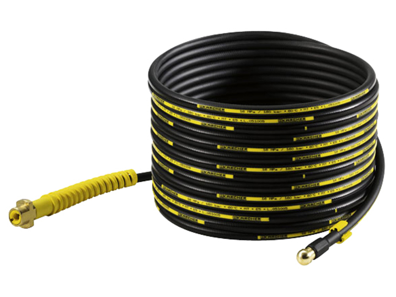 Thumbnail image of Karcher Drain Cleaning Kit 15m
