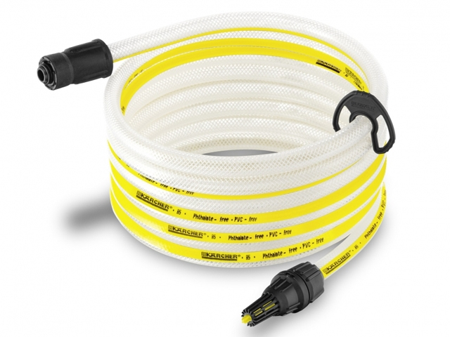 Thumbnail image of Karcher Suction Hose with Nonreturn Valve 5m