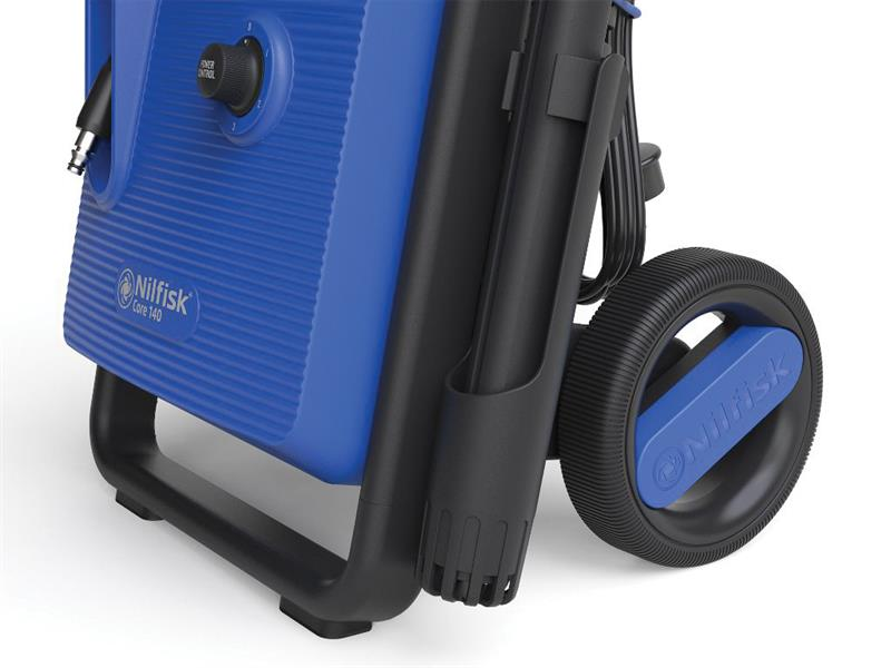 Thumbnail image of Nilfisk Alto Kew CORE 140 Powercontrol Premium Car Wash Pressure Washer 140 bar 240V