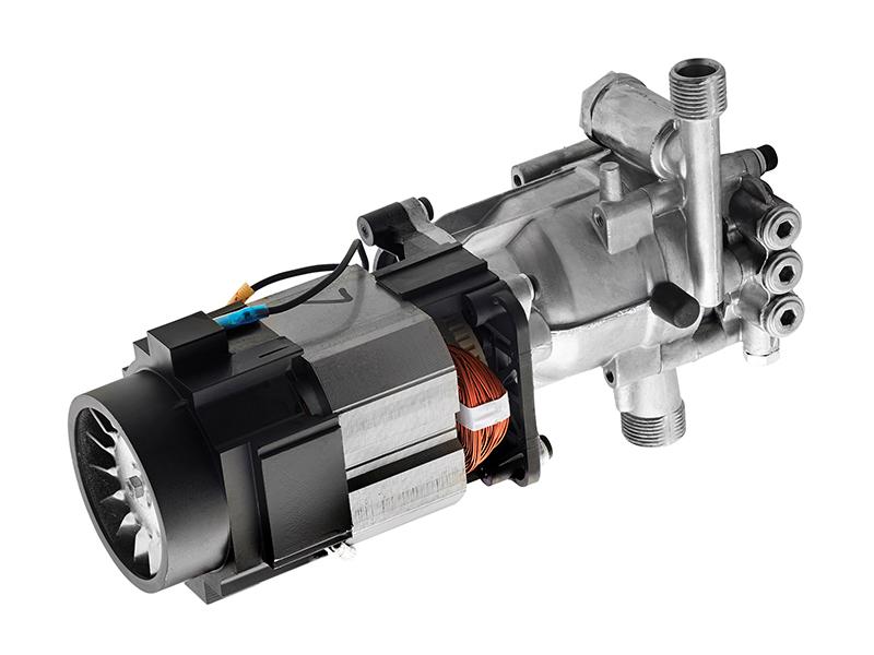 Thumbnail image of Nilfisk Alto Kew C110.7-5 X-TRA Pressure Washer 110 bar 240V