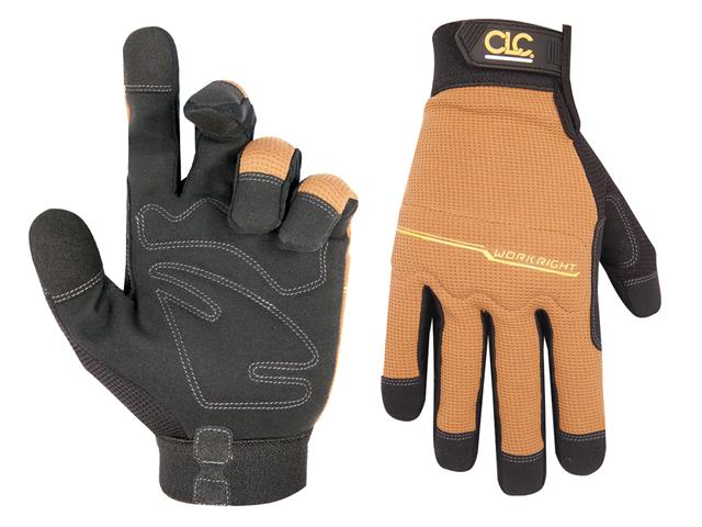 Thumbnail image of Kunys Workright™ Flex Grip® Gloves - Medium