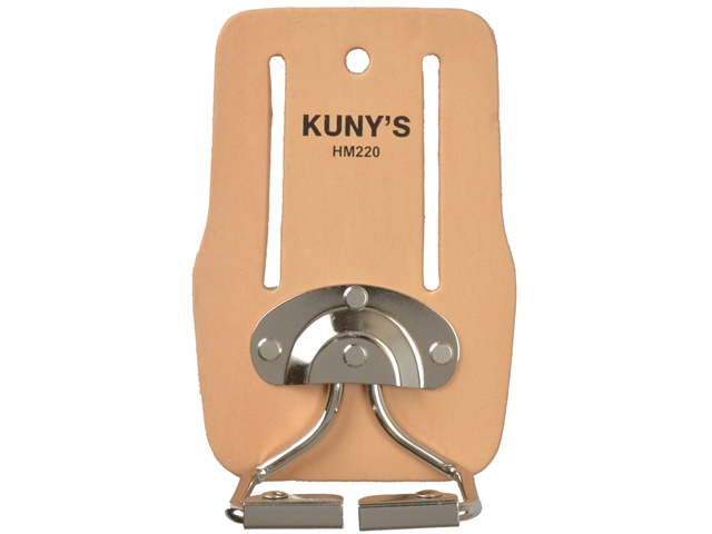 Thumbnail image of Kunys HM-220 Leather Snap in Hammer Holder