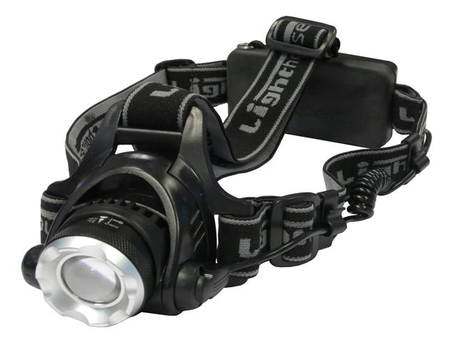 Thumbnail image of Lighthouse Elite Focus Rechargeable LED Headlight 350 lumens
