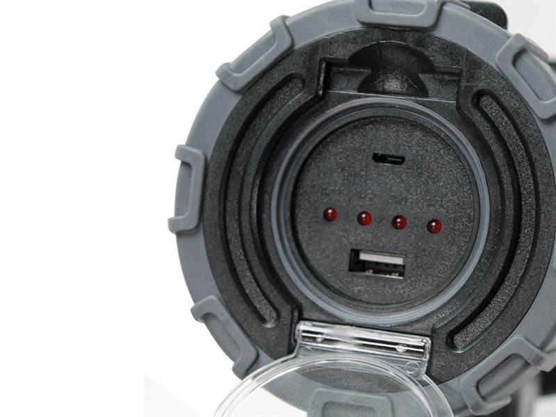Thumbnail image of Lighthouse Elite Rechargeable Lantern Spotlight 300 lumens