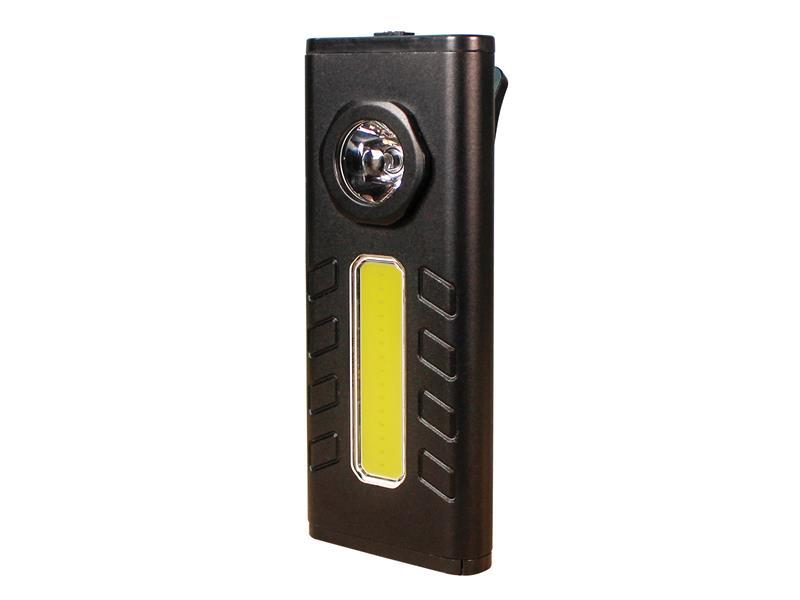 Thumbnail image of Lighthouse Elite Mini LED Lamp Black 500 lumens