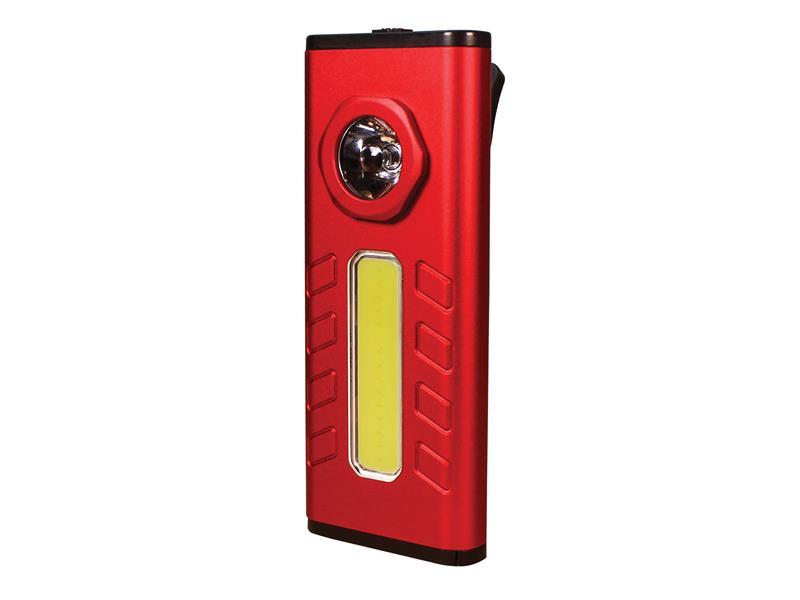 Thumbnail image of Lighthouse Elite Mini LED Lamp Red 500 lumens