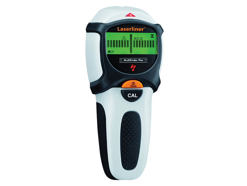 Thumbnail image of Laserliner MultiFinder Plus - Universal Wall Scanner