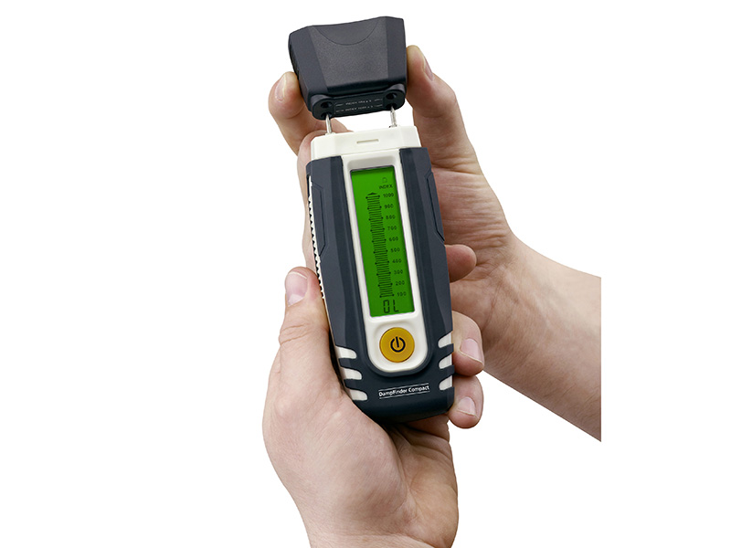 Thumbnail image of Laserliner DampFinder Compact - Damp Meter