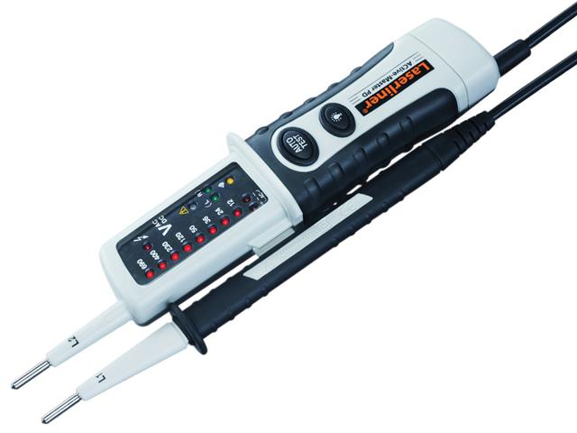 Thumbnail image of Laserliner ActiveMaster - Voltage & Continuity Tester