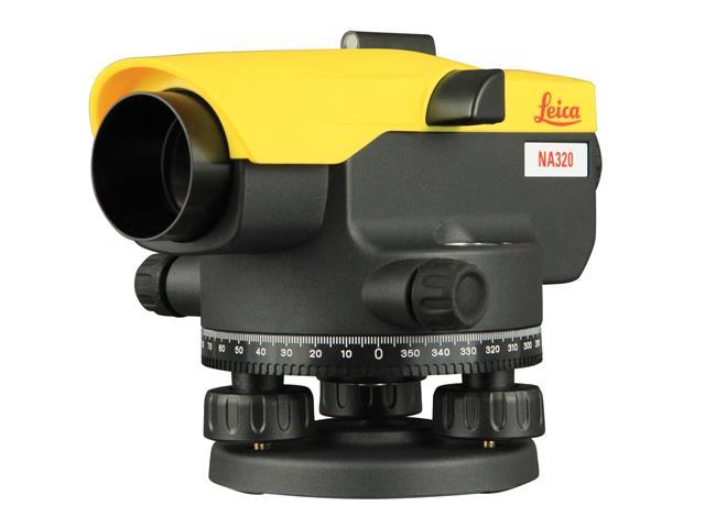 Thumbnail image of Leica NA320 Optical Level 360 Degrees (20x Zoom)